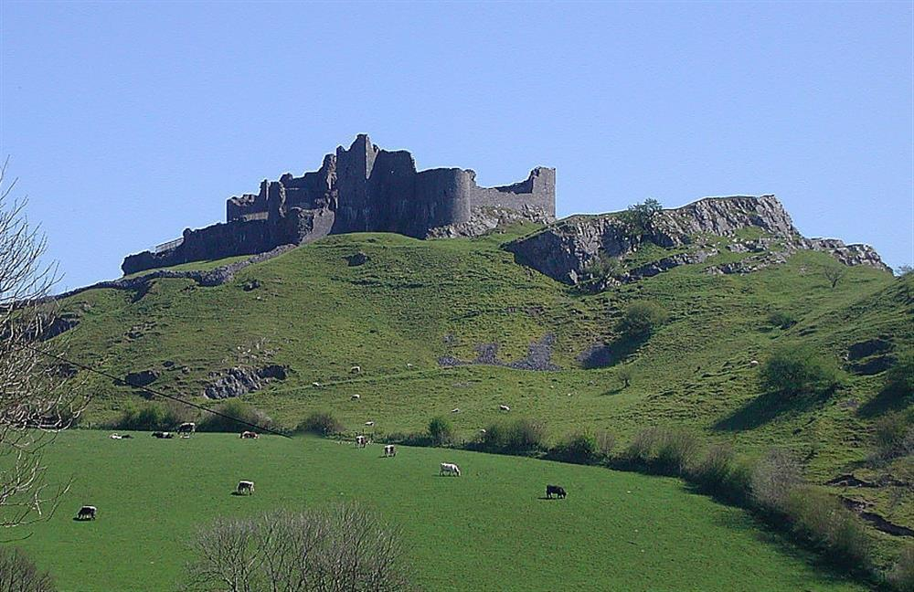 Photograph of 2200-9-Carreg Cennen