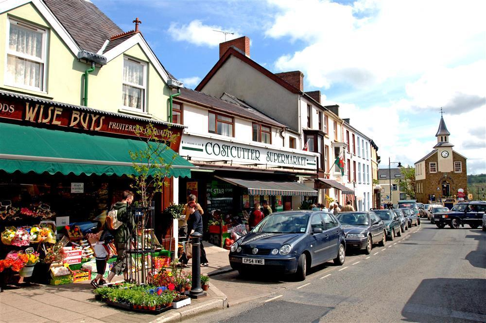 Photograph of 09-Narberth Pembrokeshire - 2049