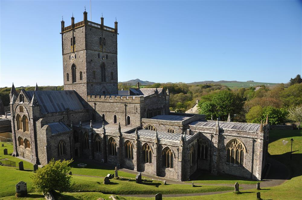 09 St Davids Cathedral 2191