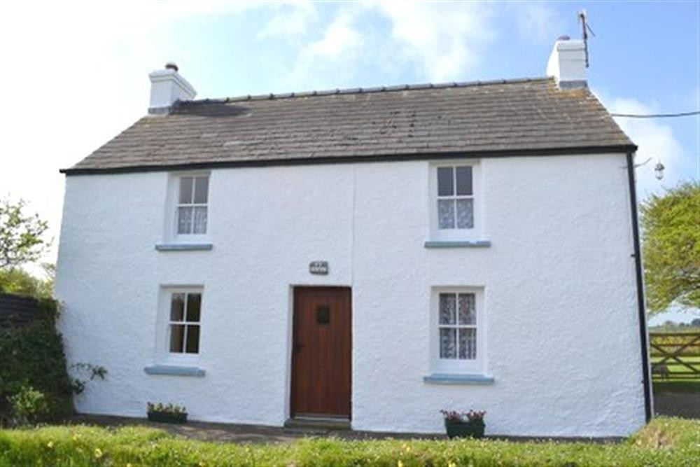 Cottage - Pwllderi - Strumble Head - Sleeps 4 - Ref 450