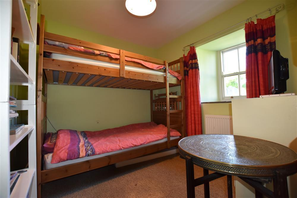 Photograph of 2188-8-bunk beds