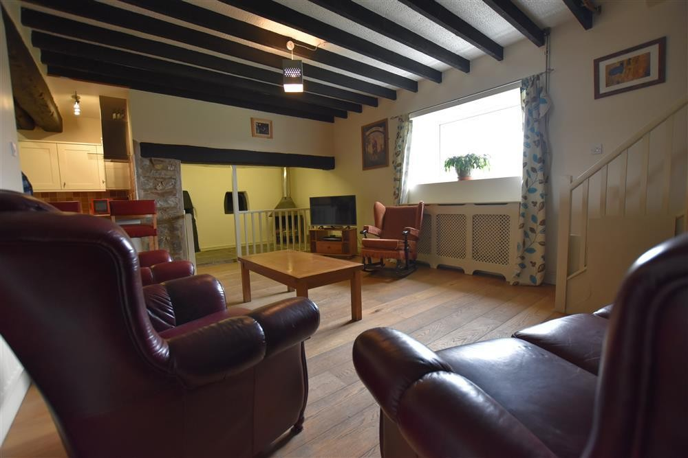 Character Cottage - Newton West - Sleeps 6 - Ref 2213