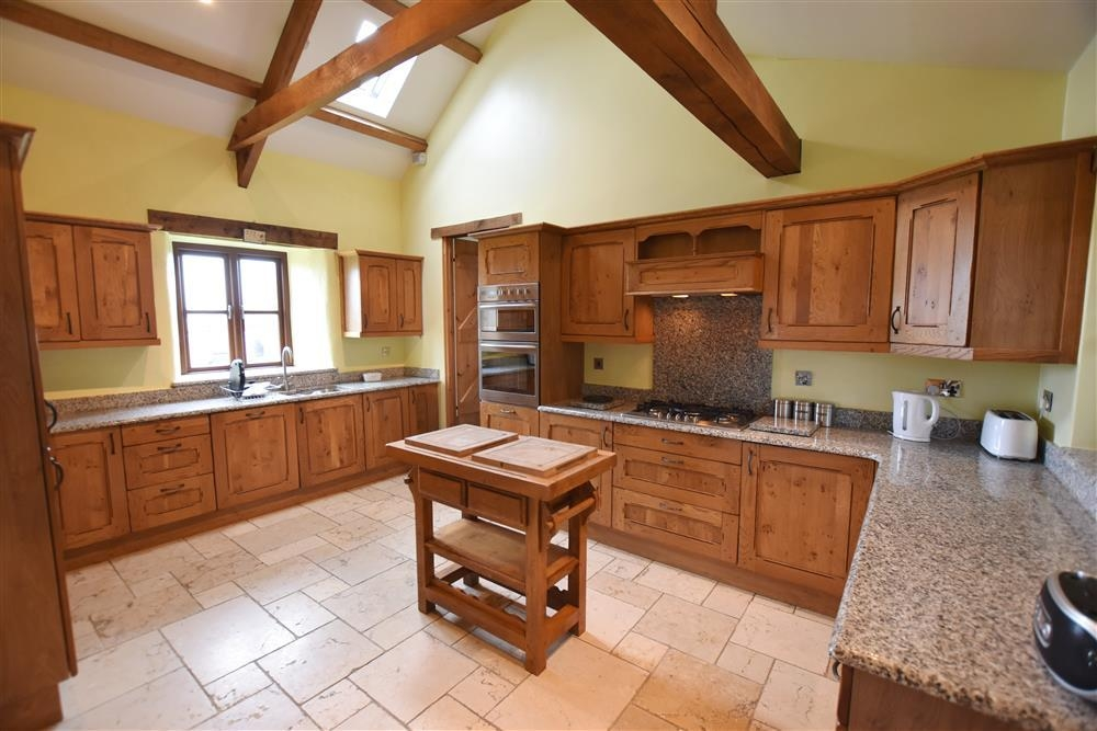 Sea View Barn - Strumble Head - Sleeps 6 - Ref 2214