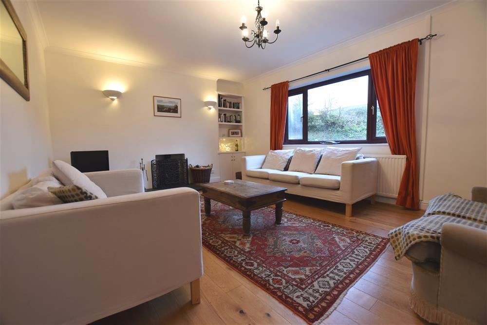 Ailfryn Bungalow - West Street - Newport - Sleeps 8 - Ref 2079