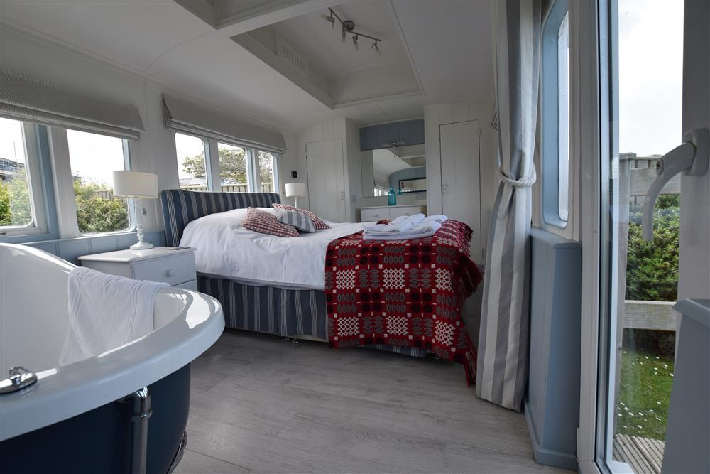 Photograph of 2019-2-Sea View Bedroom (1)