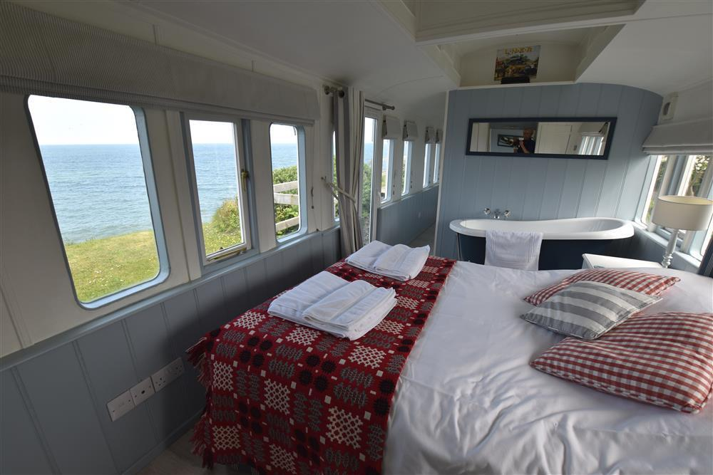 Photograph of 2019-2-Sea View Bedroom (2)