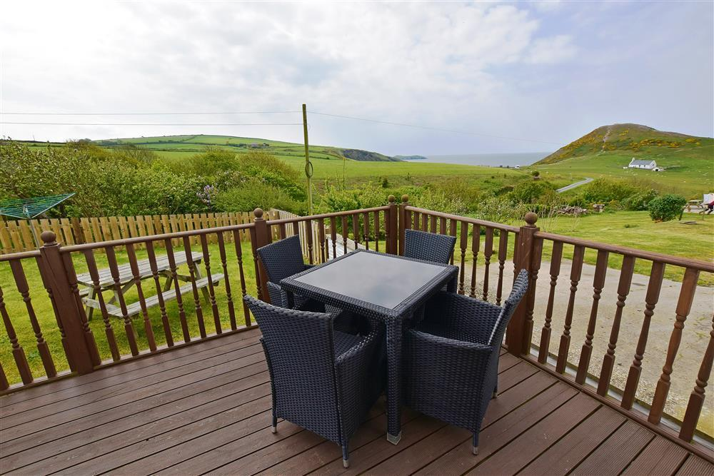 Photograph of 00-904 Mwnt Cottage (3)