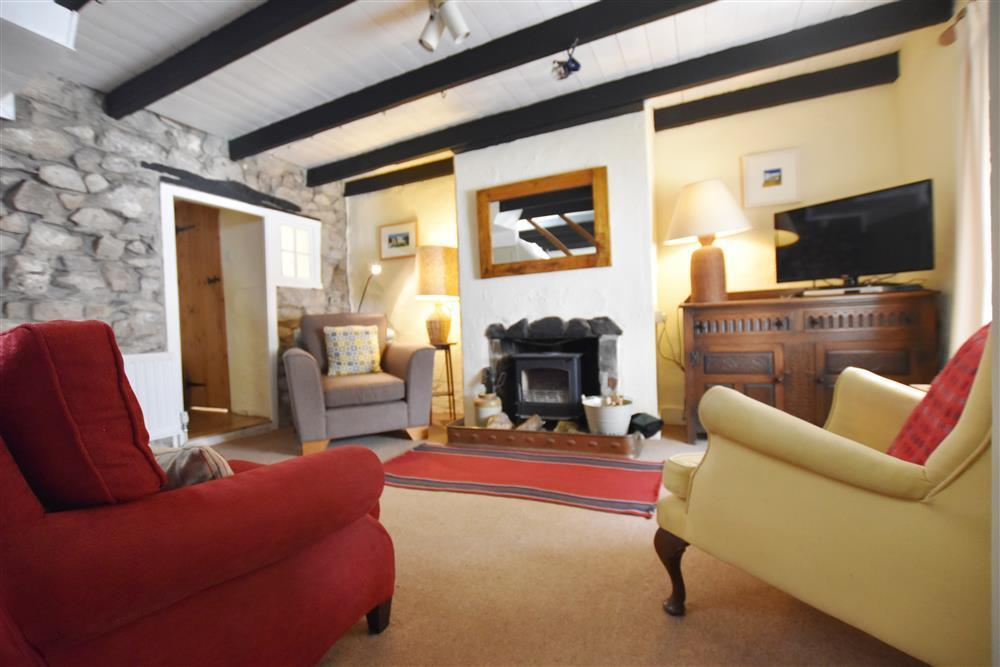 Photograph of 01 Bronmor sitting room  (3)