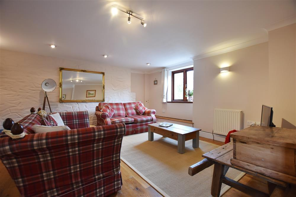 Romantic barn conversion near Broad Haven  Sleeps: 4  Property Ref: 2257