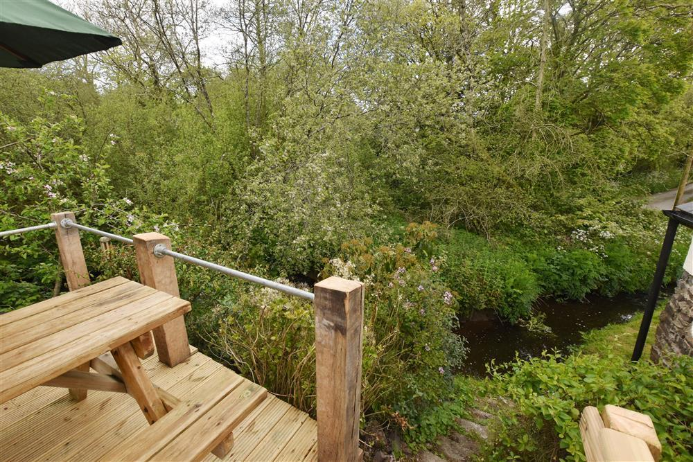 Photograph of 07 Decking by stream 2257 (3)