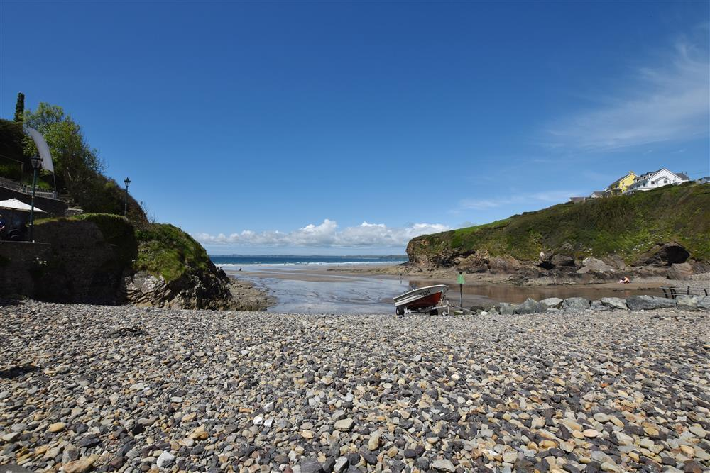 Photograph of 08 Little Haven Beach 192 (1)