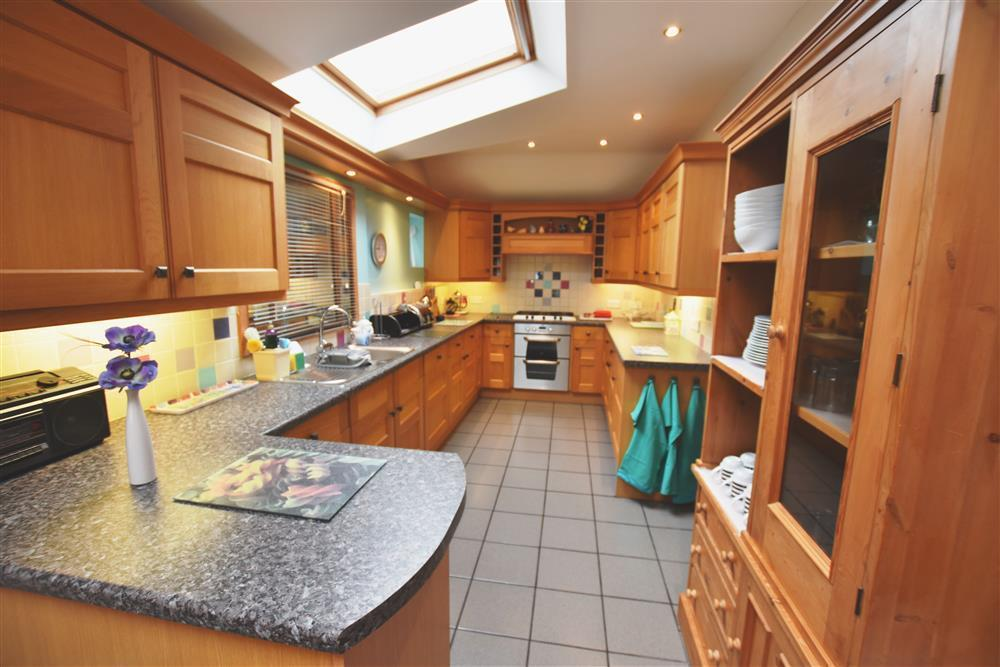 Photograph of 02 Stylish kitchen 2134 (1)