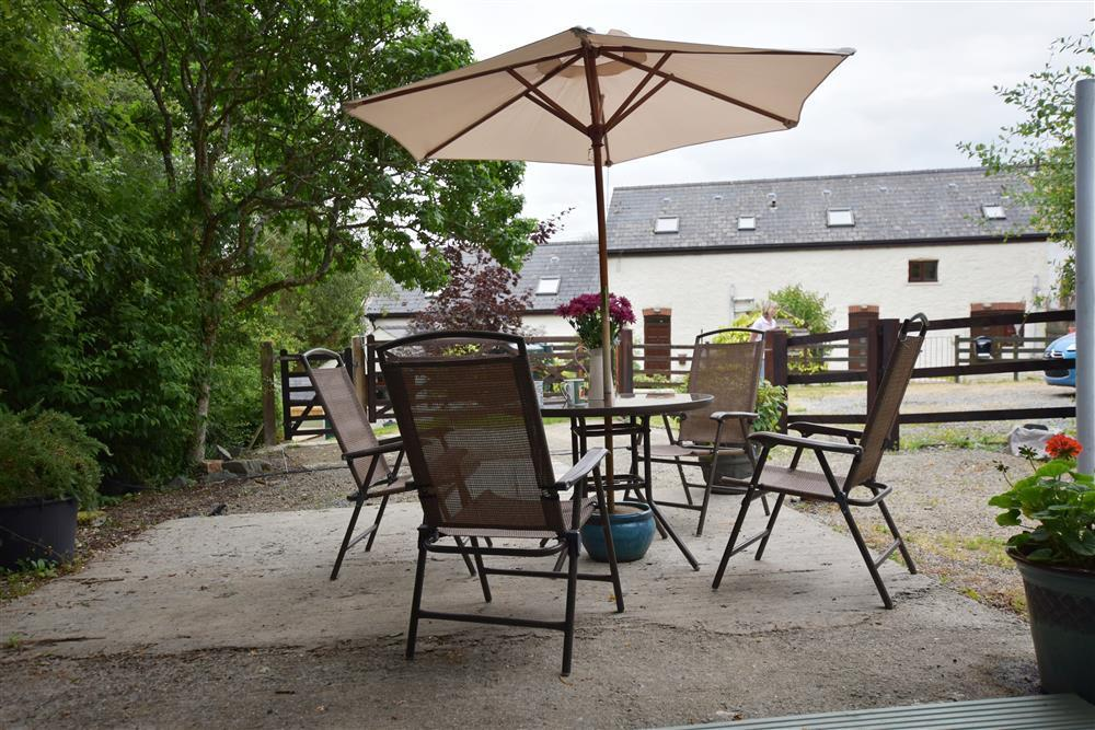 Denant Mill Holiday Cottages in Pembrokeshire
