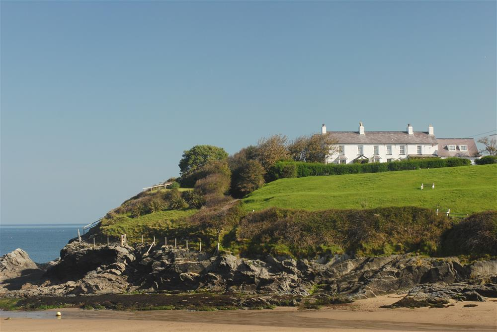 Photograph of 09 Aberporth Beach Cottage 536 (1)