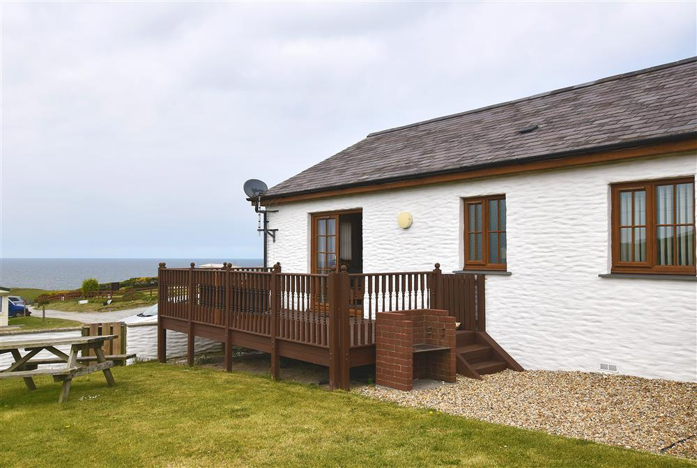 Photograph of 07 Mwnt Cottage 904