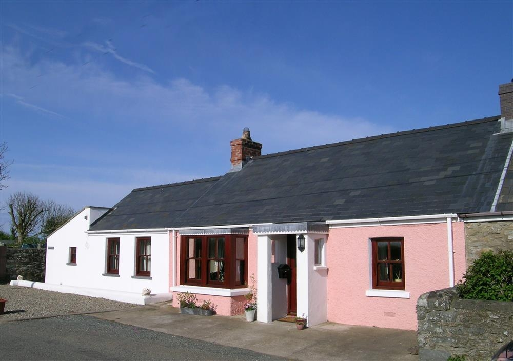 Holiday Cottage - near St Davids - Sleeps 5 - Ref 520