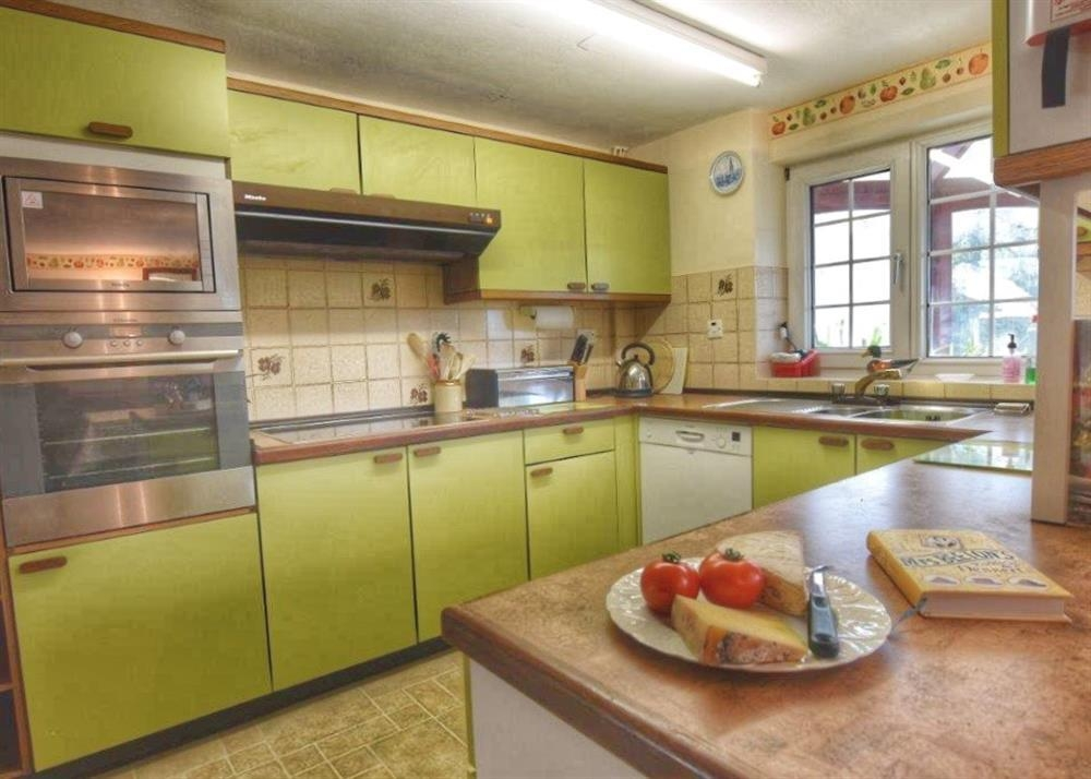 Photograph of 358-1-kitchen