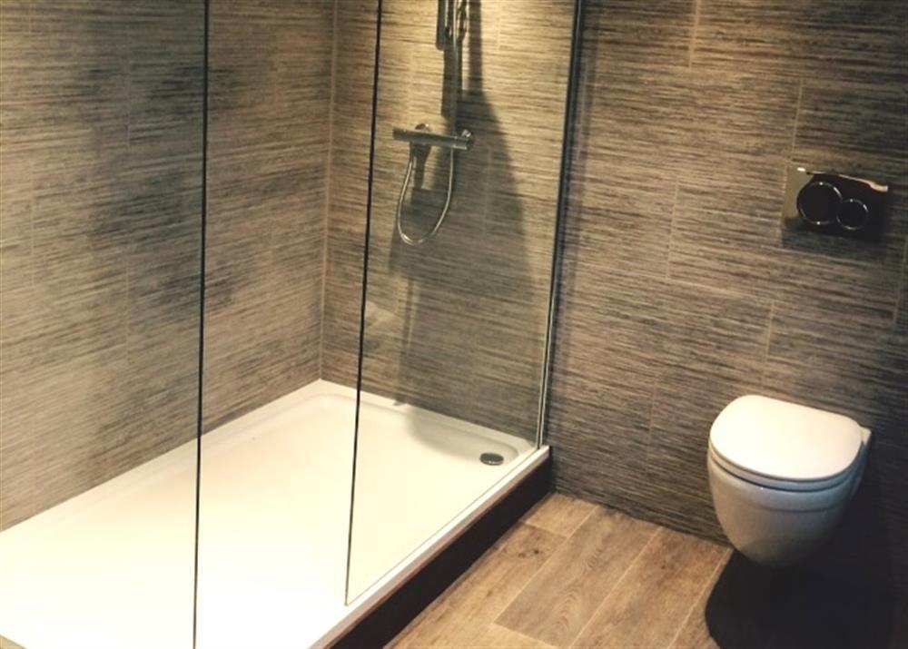 Photograph of 03 shower room 833