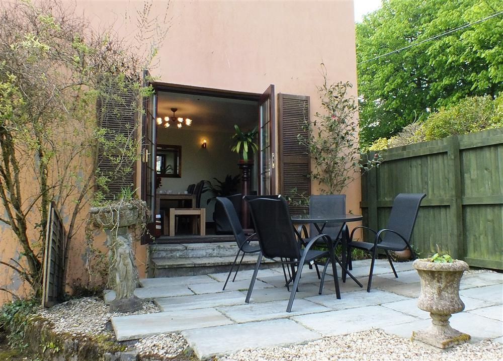 Cottage - Templeton - near Narberth & Saundersfoot - Sleeps 4 - Ref 521