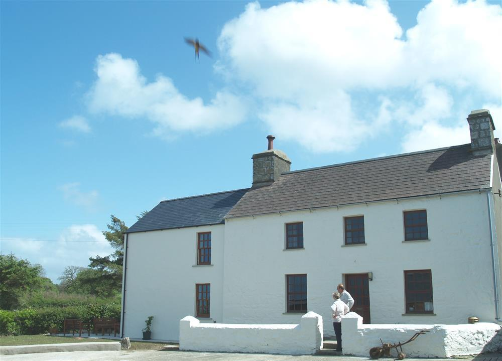 Farmhouse Newport