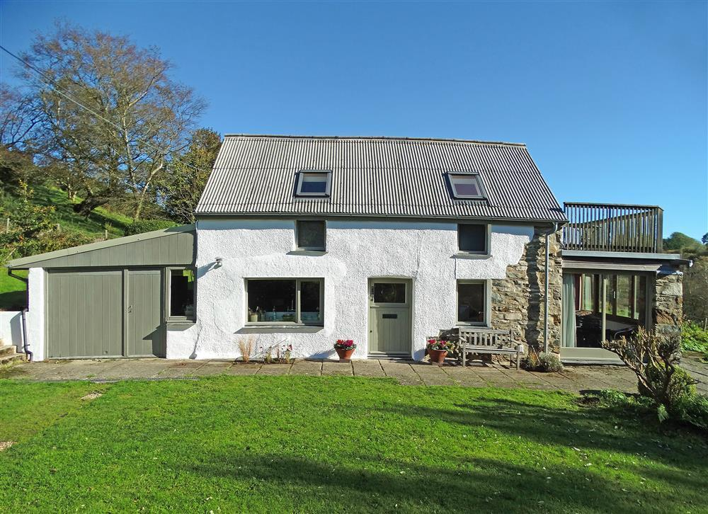 07 Secluded Pembrokeshire cottage 2250 (2)