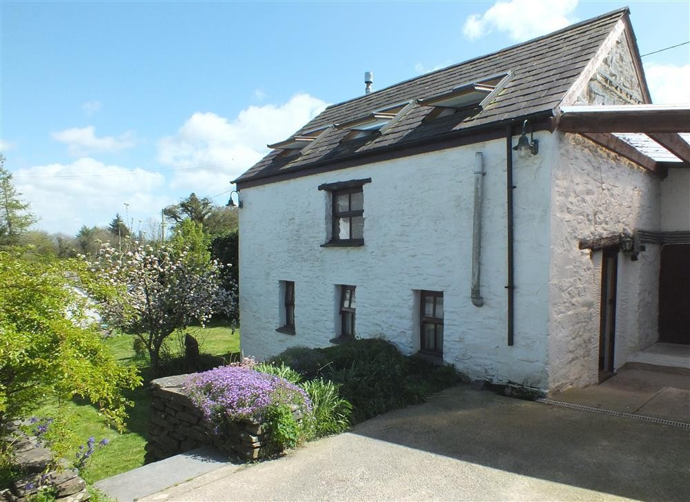 Holiday Cottage at Crosswell, Pembrokeshire