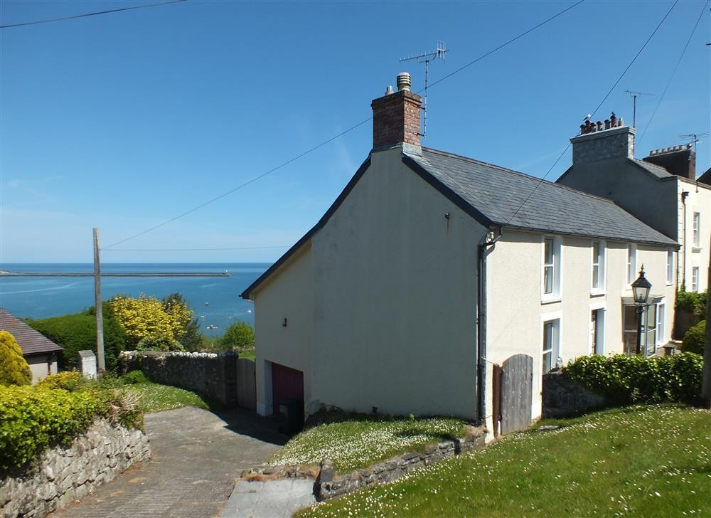 Sea View Holiday House Fishguard