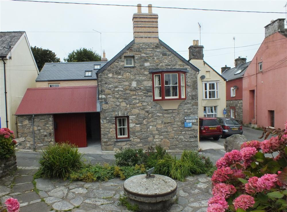 Upper Bridge Street Holiday Cottages