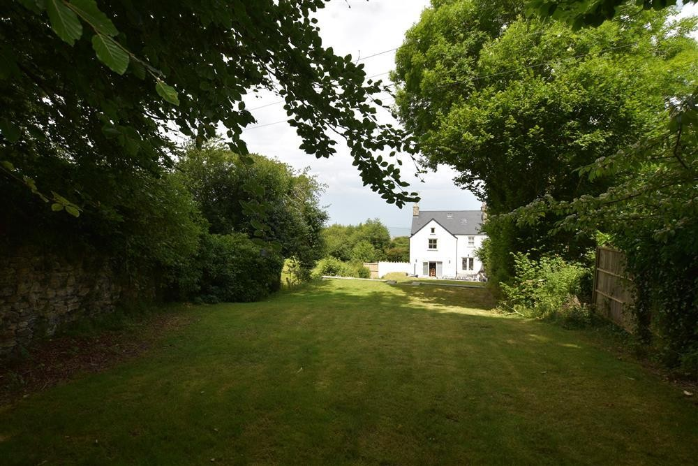 Feidr Ganol Holiday Cottages