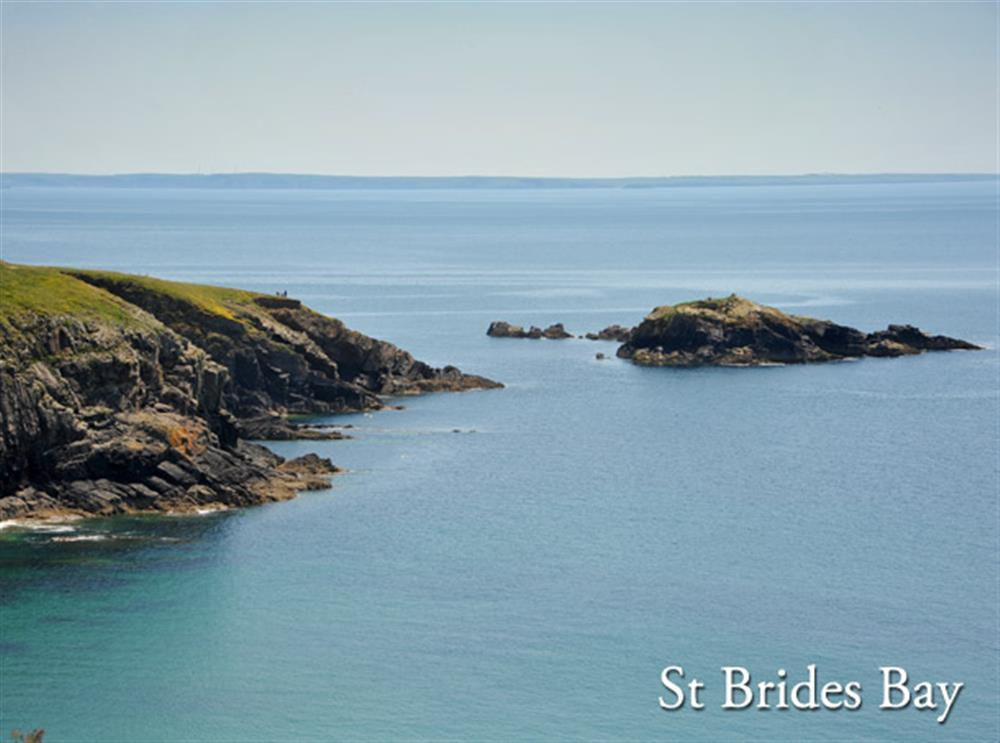 2131-0-St Brides Bay