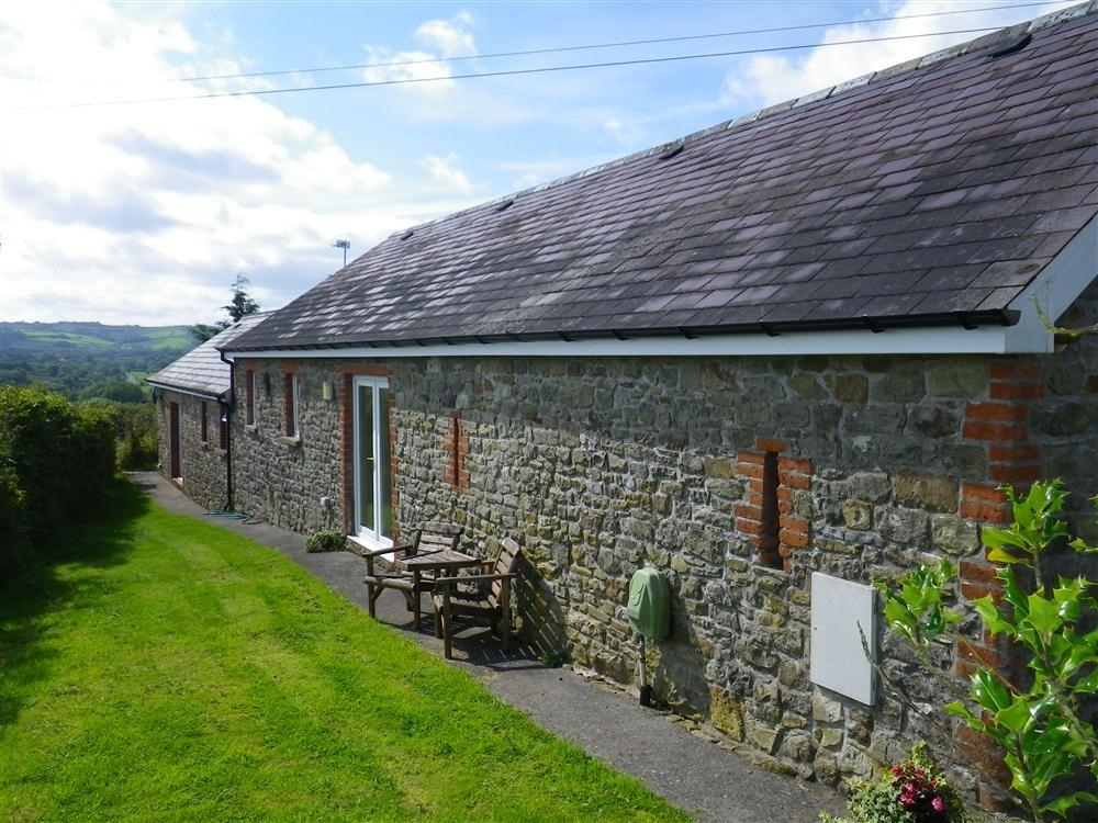 Sewin Cottage - Golden Grove - near Llandeilo - Sleeps 6 - Ref 2003