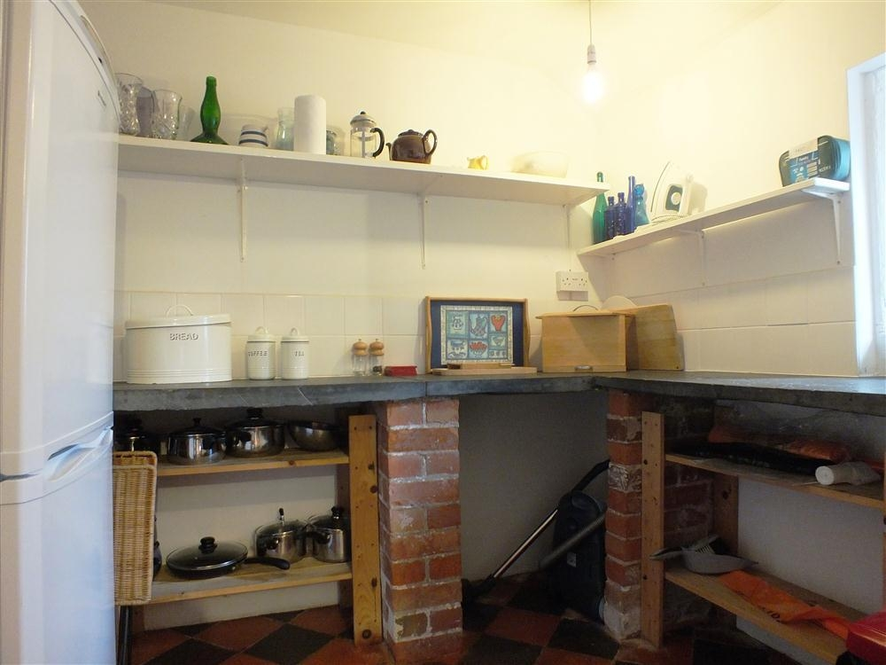 Photograph of 2108-6-pantry
