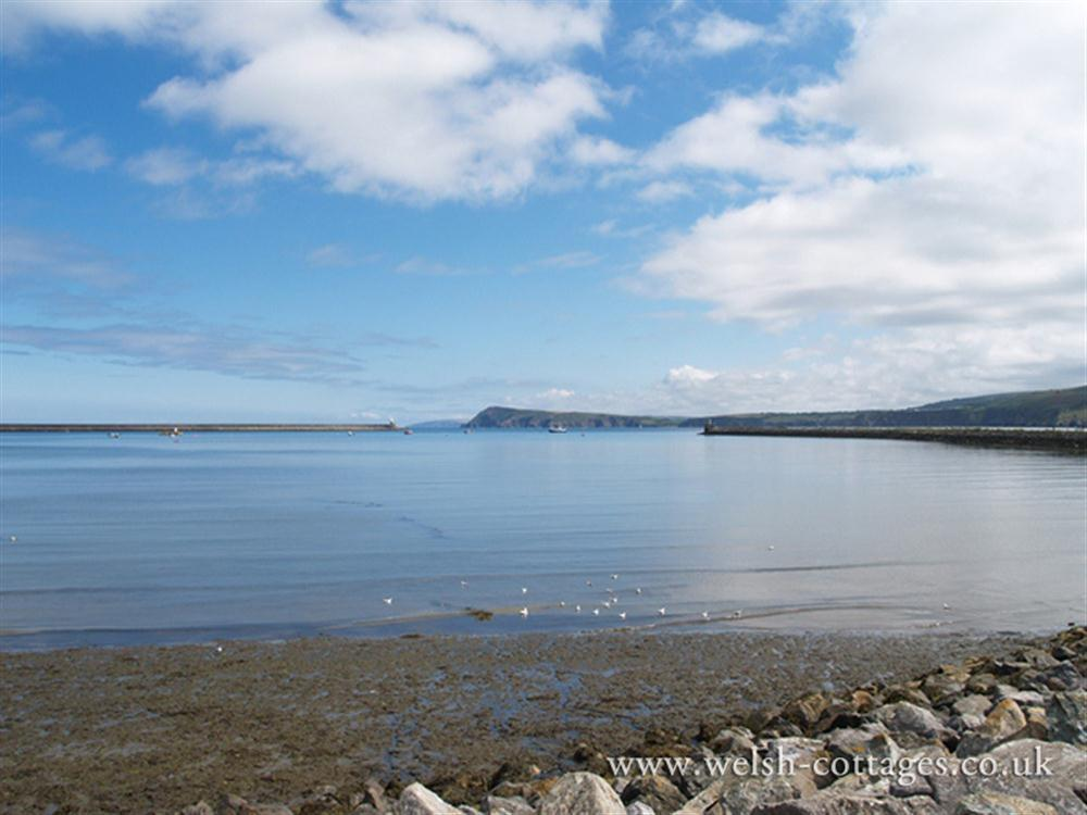 Goodwick beach (1)