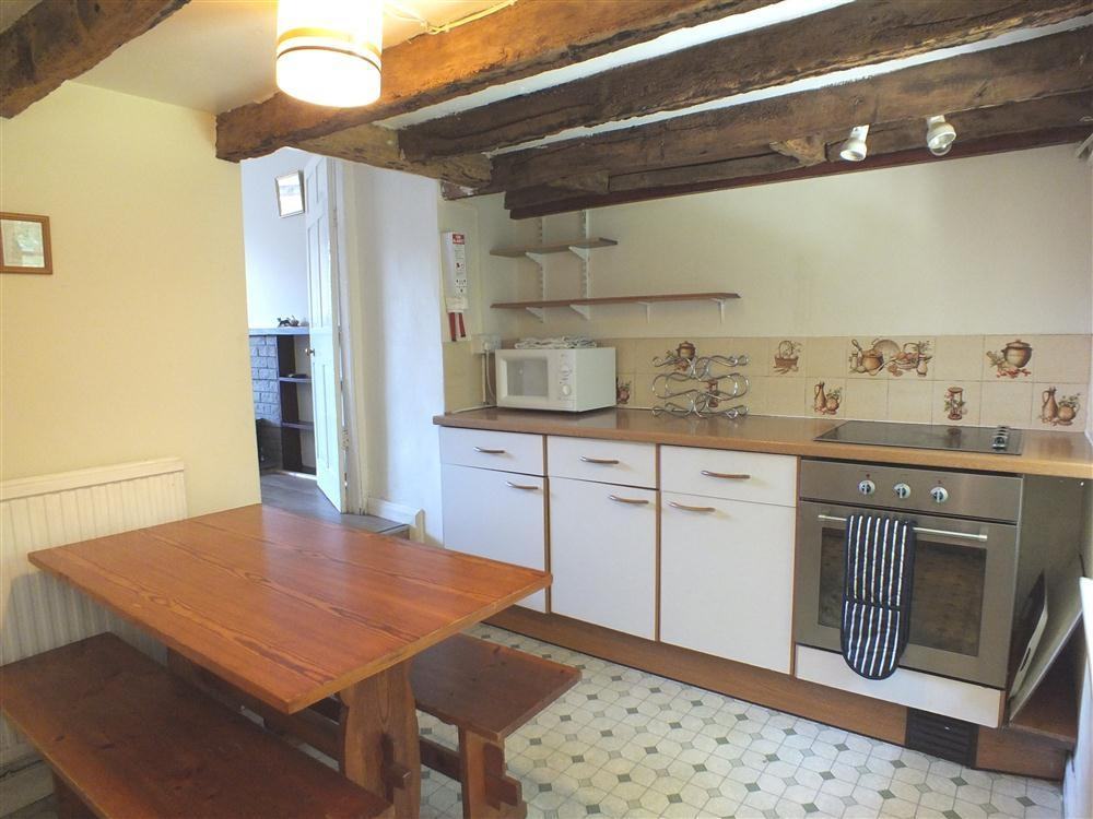 Photograph of 404-2-Kitchen