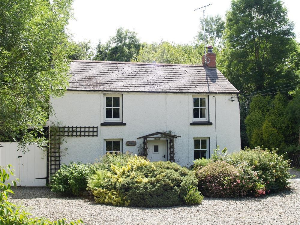 Cottage - Llangoedmor - near Cardigan - Sleeps 4 - Ref 516