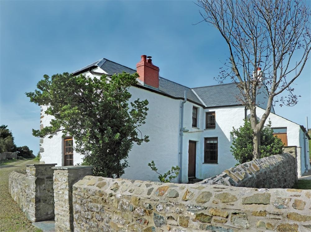 Panteurig Holiday Cottages