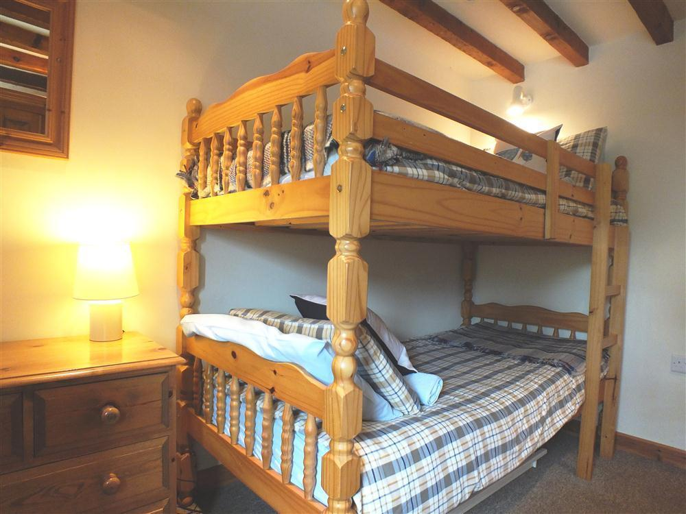 Photograph of 814-extra-Bunk Beds
