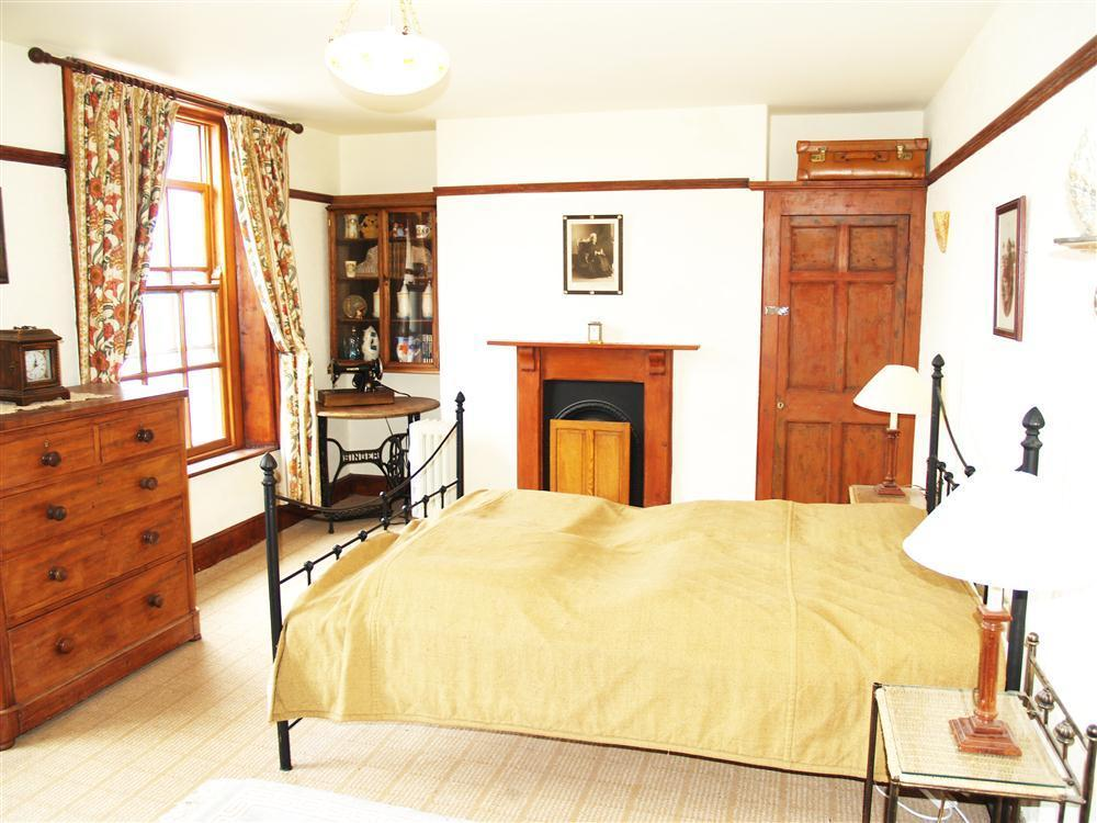 Photograph of 577-7-Master Bedroom
