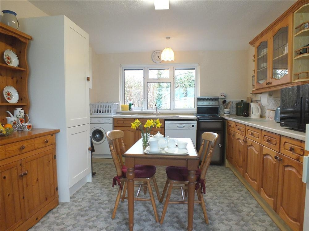 Photograph of 153-1-Kitchen