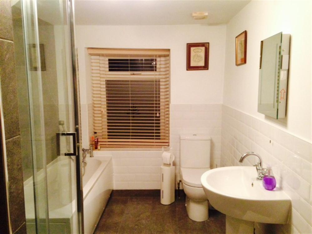 Photograph of 2132-7-Bathroom with shower