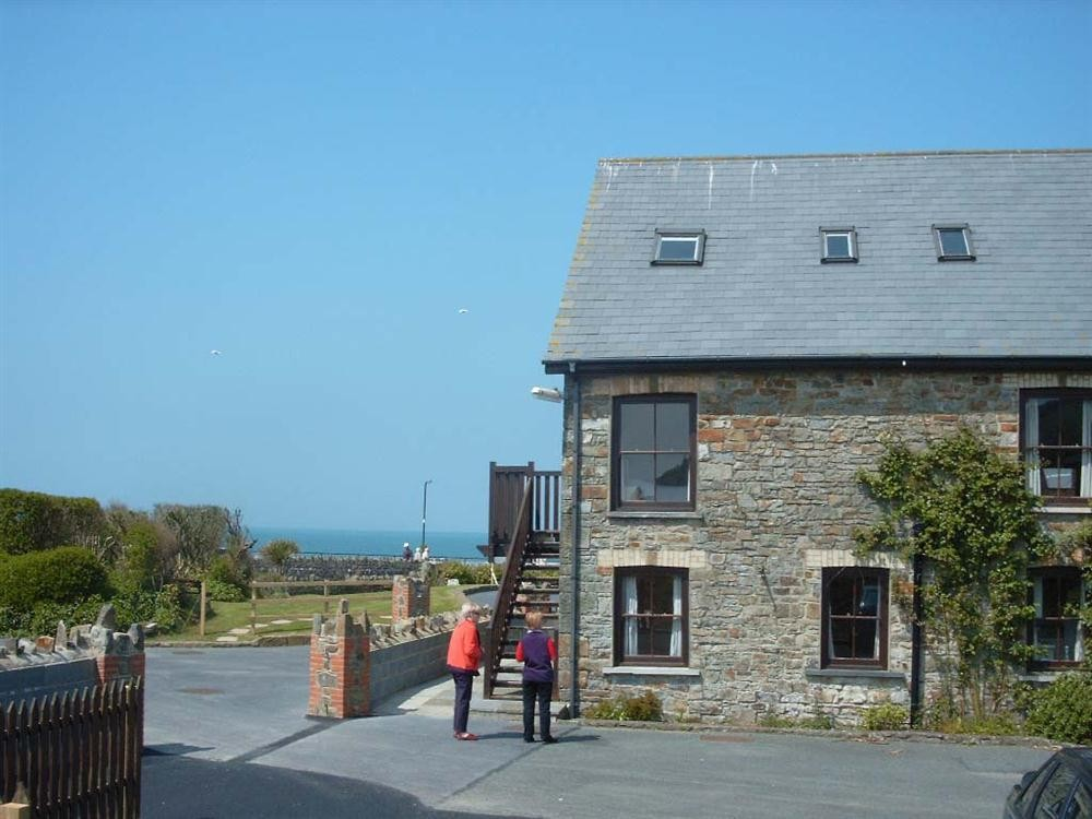 Apartment - Broad Haven Beach - Sleeps 6 - Ref 664
