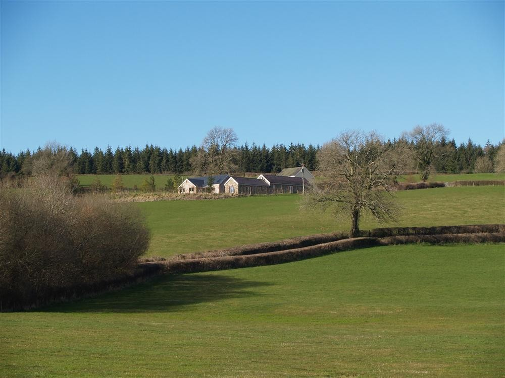 Golden Grove Holiday Cottages