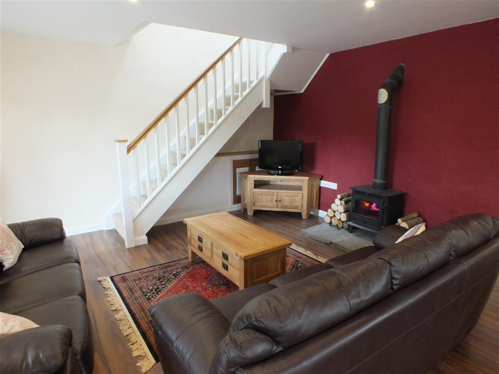 Cottage - near Narberth and Amroth-Sleeps6-Ref2049