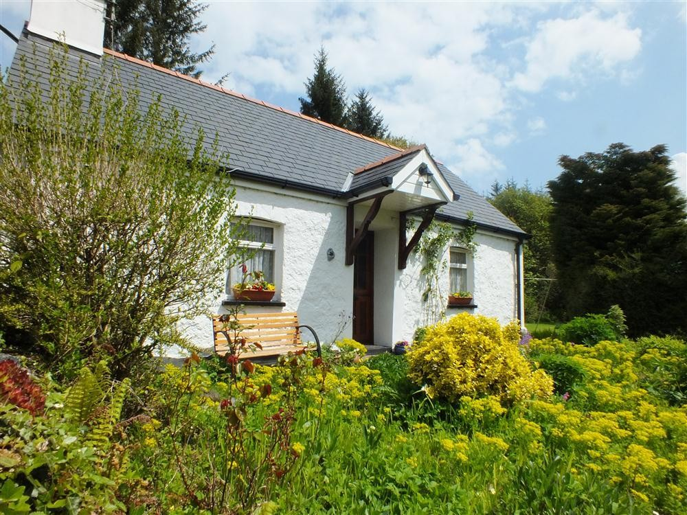 Country Cottage - Templeton - near Saundersfoot & Amroth - Sleeps 4 - Ref 135