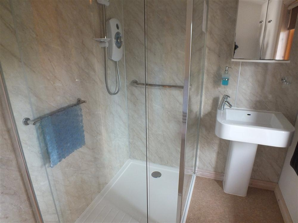 Photograph of 2021-9-shower room