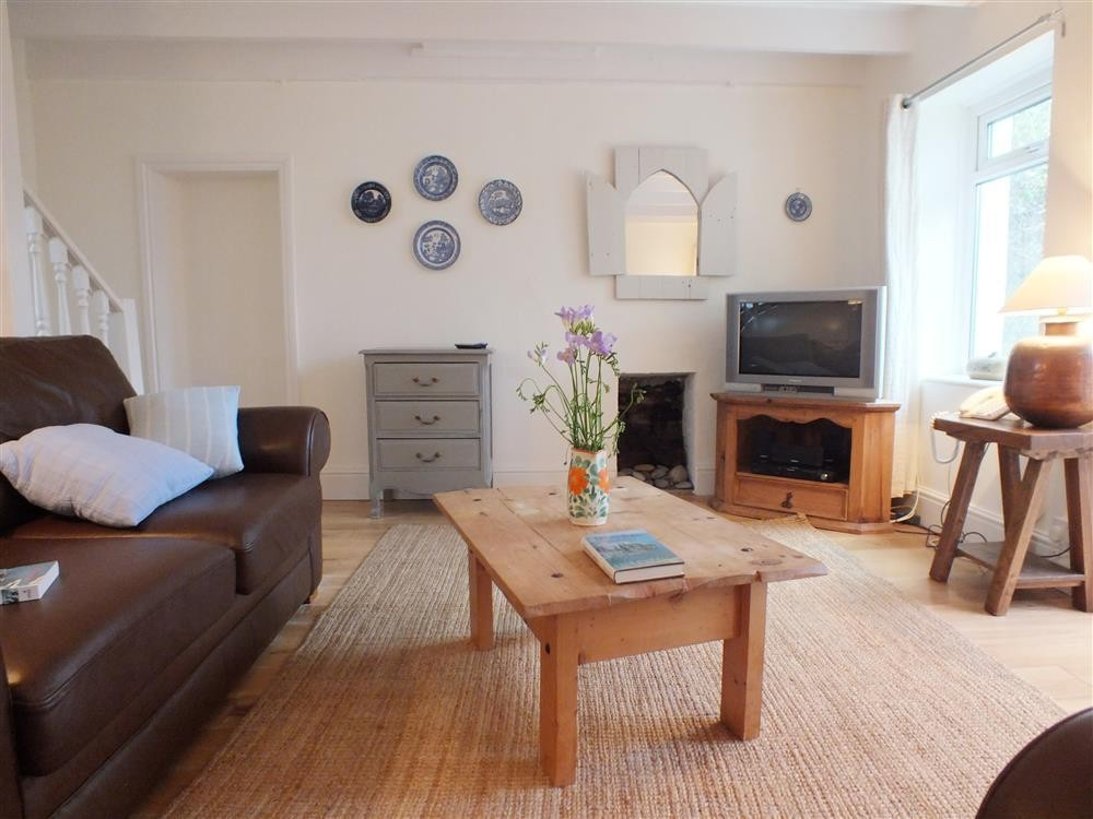 Cottage - Manorbier - Sleeps 4 - Ref 2084