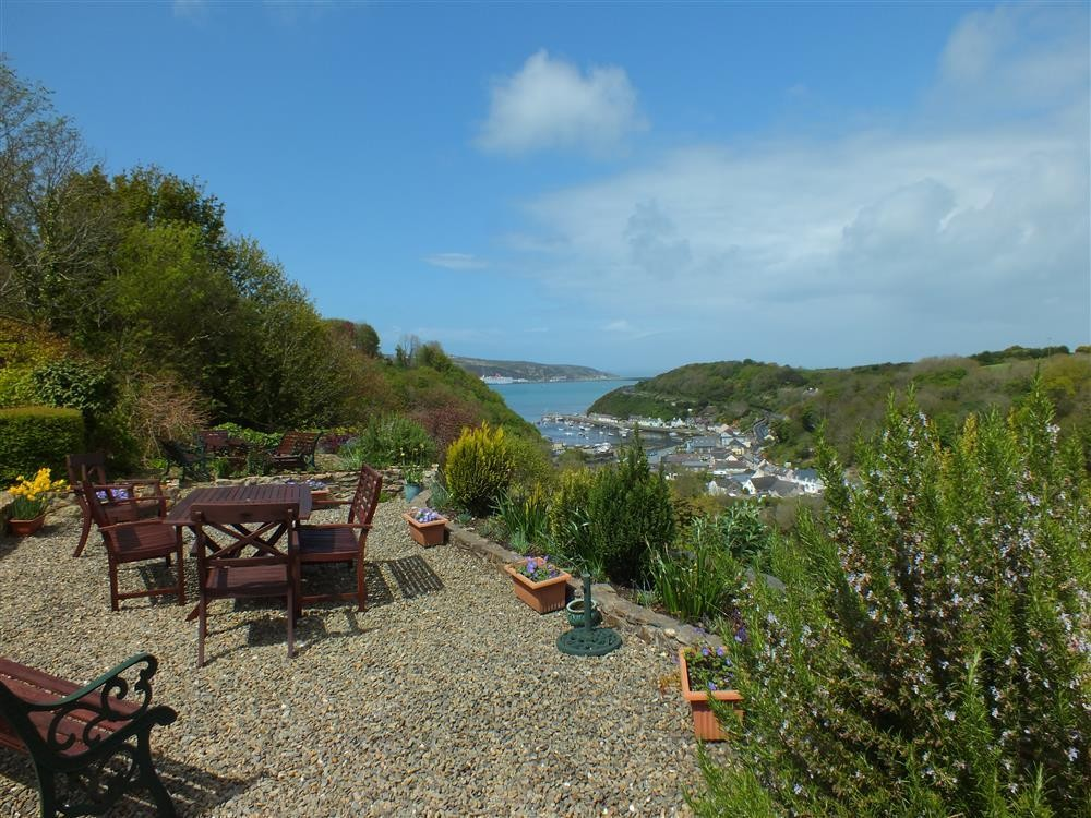 7 nights at Fishguard, Pembrokeshire