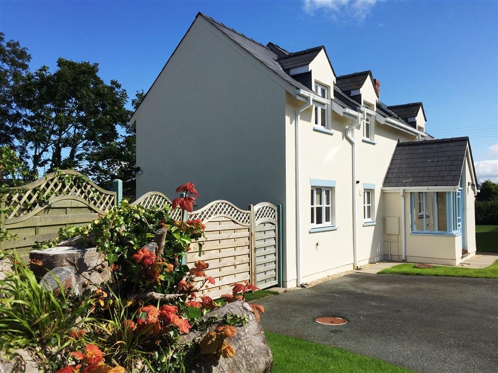 Cottage - Dinas Cross - Newport - Sleeps 6 - Ref 2162