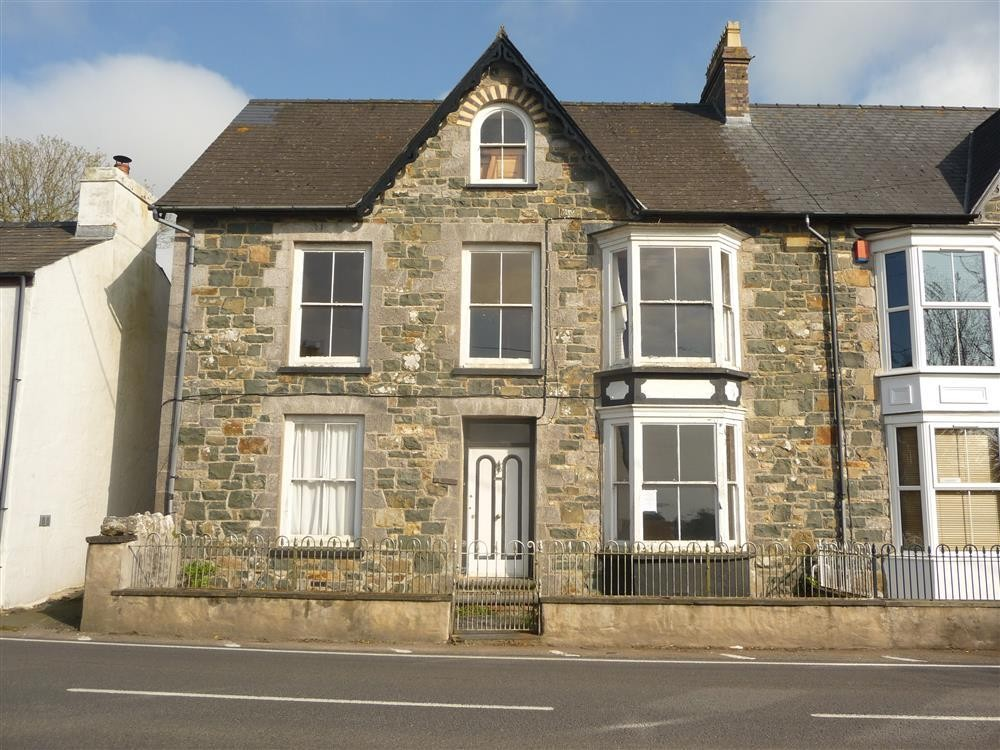 Holiday House in Dinas