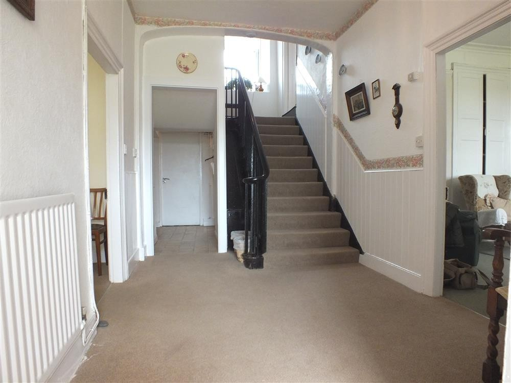 234-3- hall and stairs